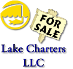 Become a Fishing Guide... give Lake Charters LLC a call.